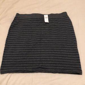 Skirt from Banana Republic